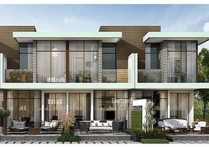 فیلا 3 غرفة نوم للبيع في أكويا أكسجين، دبي - Lowest price I3BR + Maid |Ready By 2021