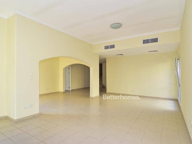 2 Type 7  Landscaped  Very well maintained