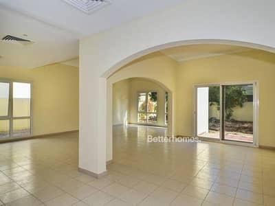 فیلا 5 غرفة نوم للبيع في السهول، دبي - Type 7 |Landscaped| Very well maintained