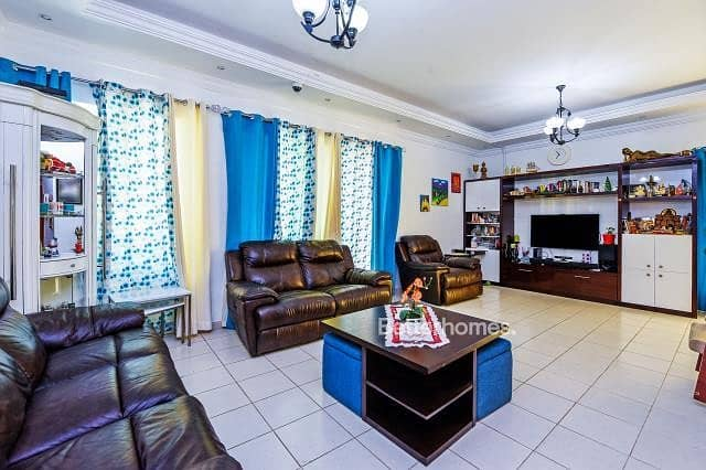 Park View 2 Bed with Study in Al Arta at Greens