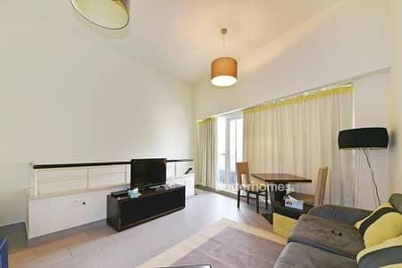 شقة 1 غرفة نوم للبيع في مدينة دبي الرياضية، دبي - Canal View   Furnished   Loft