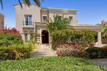 6 Bedroom Villa for Sale in Arabian Ranches, Dubai - Type 18 | Upgraded | Vacant Back to Back