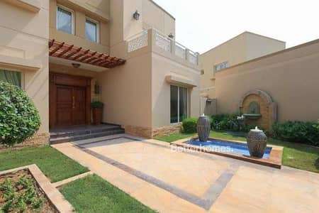 6 Bedroom Villa for Sale in The Meadows, Dubai - Fully Upgraded 6 Bedroom/ Maid's room/ Lake view