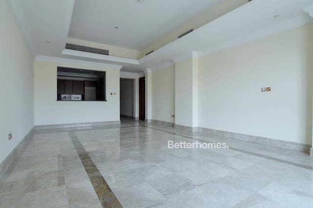 2 Mid Floor | 5* Hotel Facilities | Rented