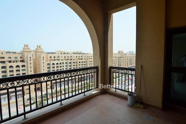9 Mid Floor | 5* Hotel Facilities | Rented