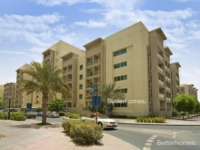 1 Bedroom Flat for Sale in The Greens, Dubai - Pool View   Tenanted