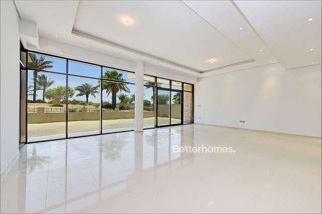 2 Golf Course viewI5BR + Maid + DriverIVD1