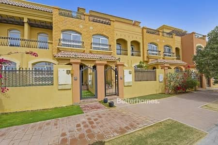 3 Bedroom Townhouse for Sale in Jumeirah Village Circle (JVC), Dubai - Great Location | Fully Upgraded  | VOT |