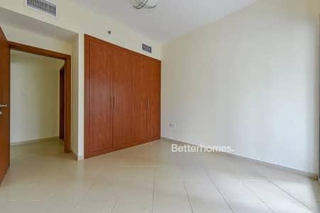 فلیٹ 1 غرفة نوم للبيع في دبي مارينا، دبي - one bedroom - Marina Diamond 6 - Marina view
