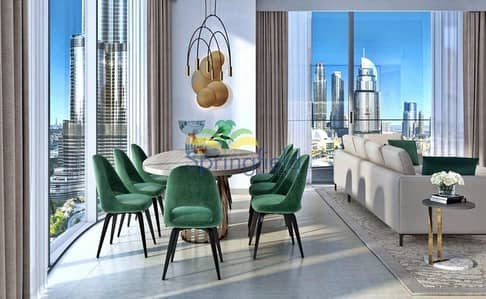 2 Bedroom Apartment for Sale in Downtown Dubai, Dubai - Ready by 2020 | Full Burj & Fountain Views | Emaar