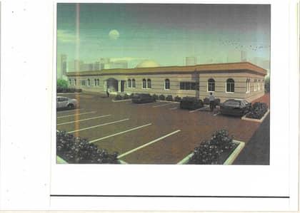 ارض تجارية  للايجار في مويلح، الشارقة - ارض تجارية في مويلح 900000 درهم - 3817682