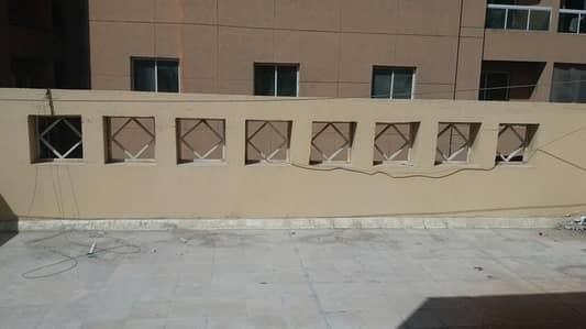 5 Bed Room 2 Master Room 1 Hall Villa For Rent in Ajman Nuaimya Area Behind Hamdan Center