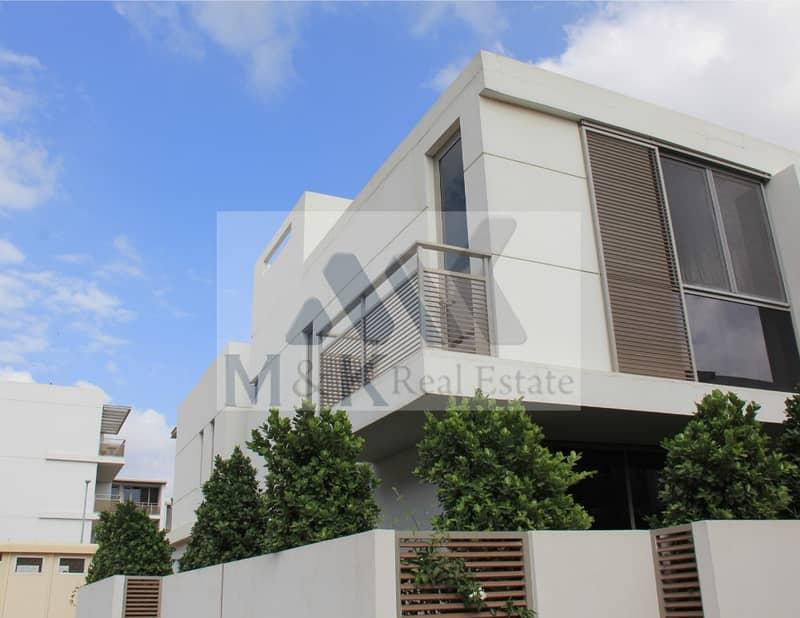 شقة في الصفا 1 الصفا 1 غرف 80000 درهم - 3849039