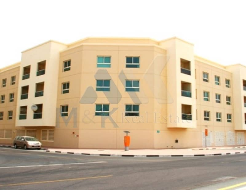 Spacious 2 Bedroom Apartment Near Ramada Jumeirah Hotel. . .
