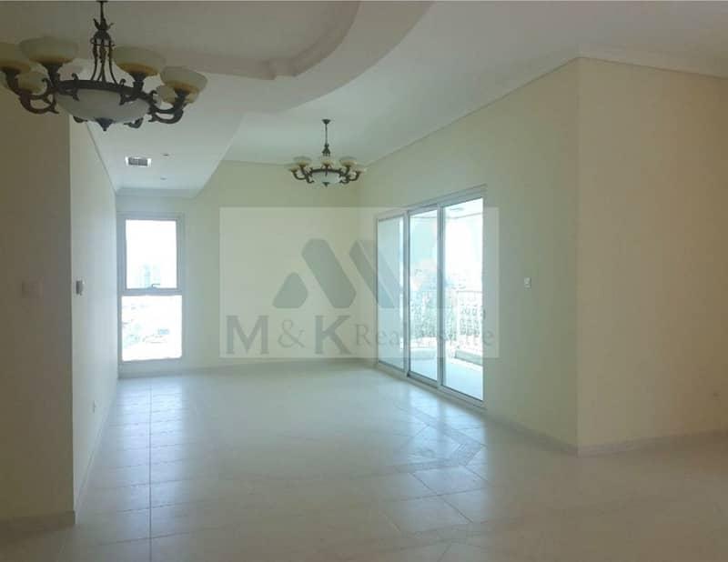 Elegant 2 Bedroom Apt | Al Ghazal Building