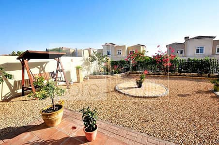 1E | Ready to occupy | Large plot | Ghadeer