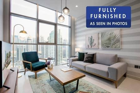 فلیٹ 2 غرفة نوم للايجار في دبي مارينا، دبي - Brand New Apartment | No early termination fee
