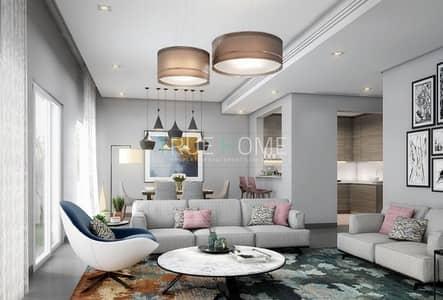تاون هاوس 3 غرفة نوم للبيع في مويلح، الشارقة - تاون هاوس في الزاهية مويلح 3 غرف 1545000 درهم - 3615509