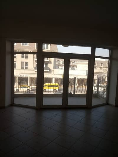 2BR Apartment with Balcony in Mirdif