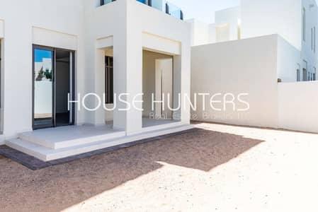 3 Bedroom Villa for Rent in Reem, Dubai - 3 bedroom | Upgraded | Good location | Mira Oasis