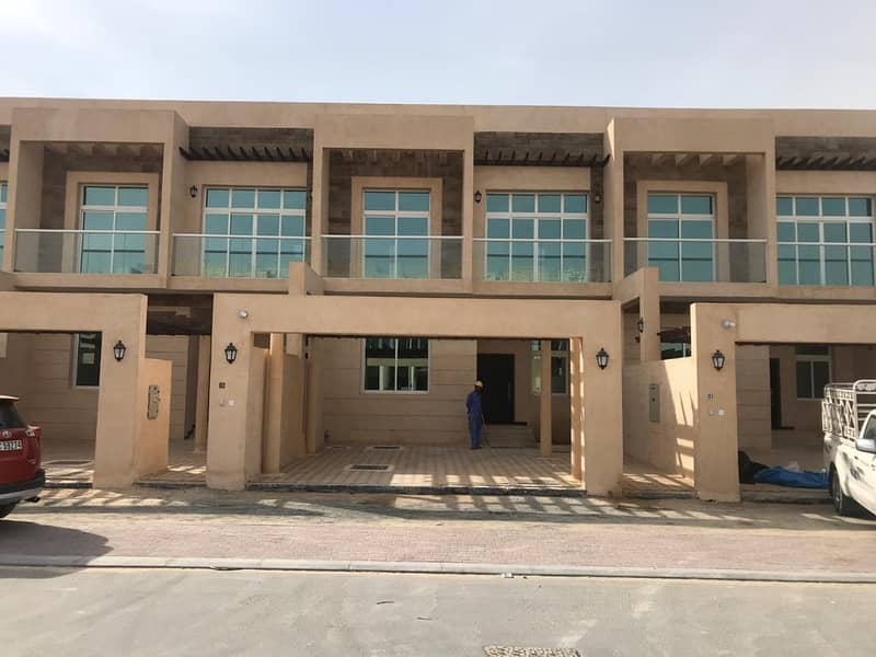 Luxury Brand New 4 BR Villa for Rent in Al Furjan