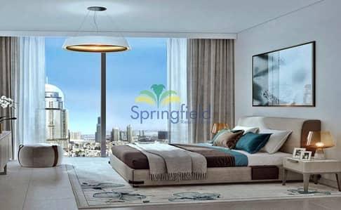 3 Bedroom Apartment for Sale in Downtown Dubai, Dubai - In Opera District with Full Burj & Fountain Views
