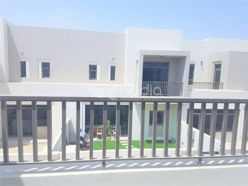 Type 6 3BR + Maid| Hayat| Nshama Town Square For Sale