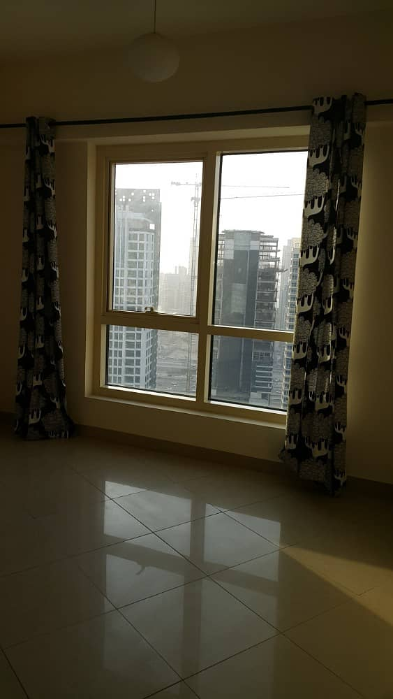 Vacant | Large 3 BED | Maid Room | 2 Balcony | 85K