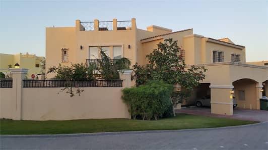 فیلا 5 غرف نوم للبيع في دبي لاند، دبي - فیلا في فلل الواحة دبي لاند 5 غرف 2850000 درهم - 2303687