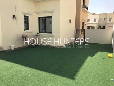 4 Bedroom Villa for Sale in Reem, Dubai - Tenanted til Nov | Ideal location | Type 2E