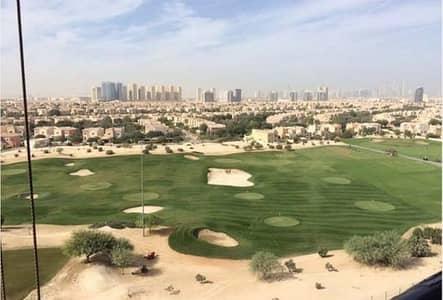 فلیٹ 1 غرفة نوم للبيع في مدينة دبي الرياضية، دبي - شقة في جراند هورايزون 1 جراند هورايزون مدينة دبي الرياضية 1 غرف 585000 درهم - 3886517