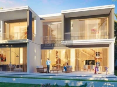 Spacious 3BR+M villa available in Sidra3