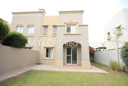 فیلا 2 غرفة نوم للايجار في الينابيع، دبي - Springs 15 Well Maintained   View today