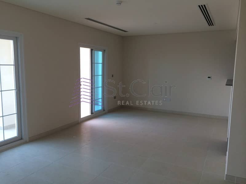 2BR Plus Maids Room and Parking Slots | Rented