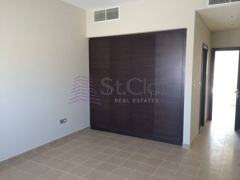 2 2BR Plus Maids Room and Parking Slots | Rented
