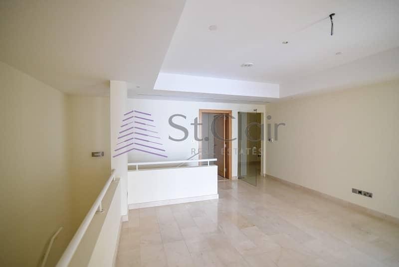 15 3 BR Duplex + Maids at Bayside Tower | Marina View