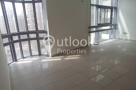 FABULOUS 2BHK APARTMENT +BALCONY in TCA for AED 58K!