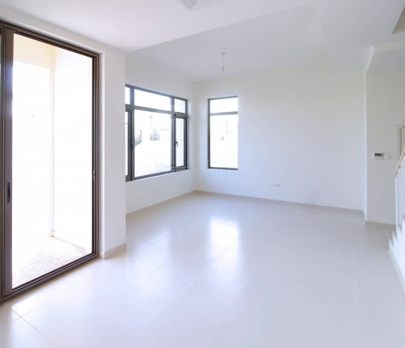 2 Single Row - Type J - 3 Bed - Away From Qudra Road