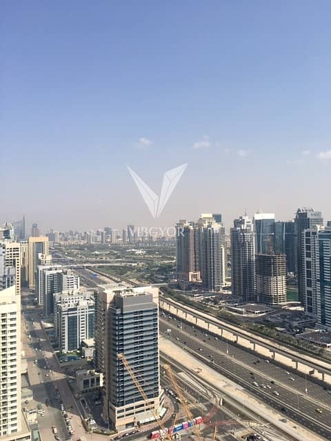 Fully Furnished 2 Bed Apt in The Address Dubai Marina