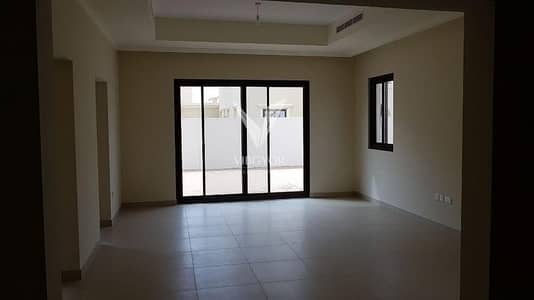 فیلا 3 غرف نوم للايجار في المرابع العربية 2، دبي - Brand New 3 Bed+Maid  Type 1 in Lila Villas - Ranches 2