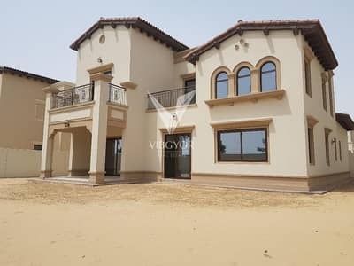 4 Bedroom Villa for Rent in Arabian Ranches 2, Dubai - Vacant 4 Bed + Maid Rosa Villa Type 2 at AED. 210K Only