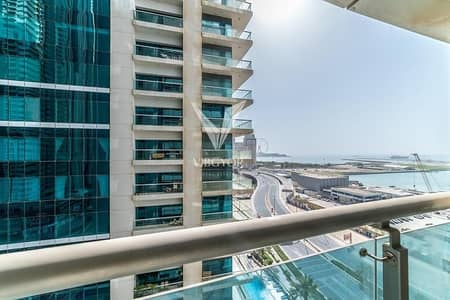 1 BED APT IN PRINCESS TOWER