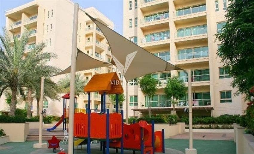 2 Investors Deal!!! 2 Bed Unit in Al Dhafrah 3 - The Greens