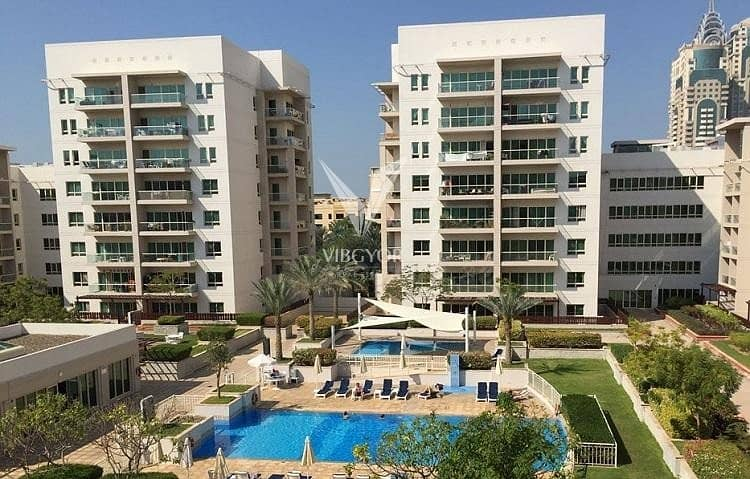 12 Investors Deal!!! 2 Bed Unit in Al Dhafrah 3 - The Greens
