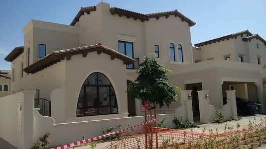 4 Bedroom Villa for Sale in Arabian Ranches 2, Dubai - Independent  4 Bed (Type 2) Villas  Rasha - Ranches 2