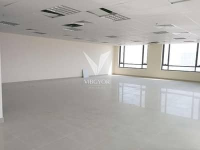 Fitted Vacant Office in JVC - Prime Business Center