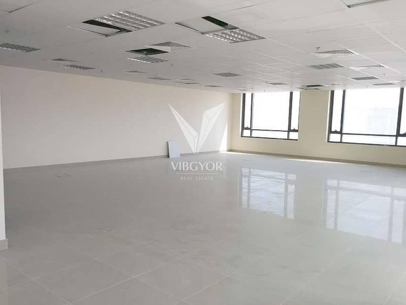 2 Fitted Vacant Office in JVC - Prime Business Center