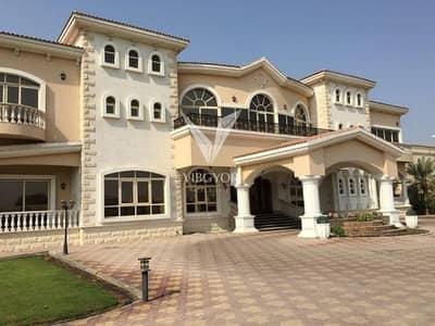 فیلا 9 غرف نوم للبيع في الياش، الشارقة - Luxury 9 Bed Furnished Villa  in Al Yash - Wasit