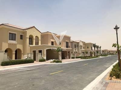 5 Bedroom Villa for Sale in Arabian Ranches 2, Dubai - Type 3 - 5 Bed Villa in Samara - Arabian Ranches Phase 2