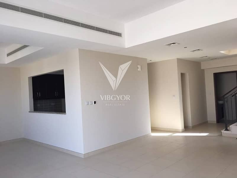 2 4 Bed Townhouse (Type 1E) in Mira 1 - Reem Community